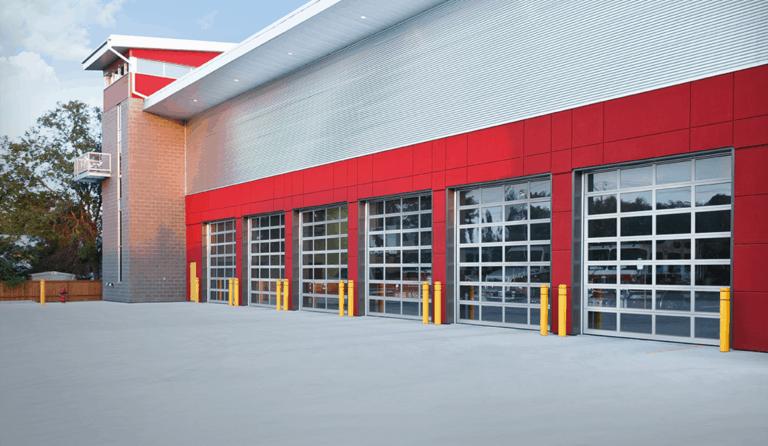Garage Door Services, Kent, Wa