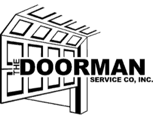 Doorman Service Logo With Padding X