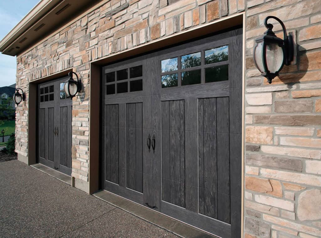 Garage Door Services, Kent, Wa
