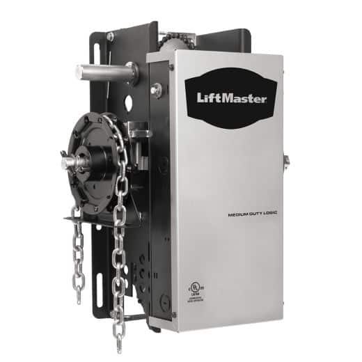 Liftmaster Commercial Garage Door Openers