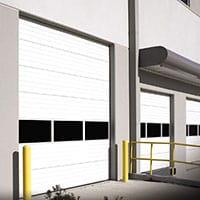 Wayne Dalton Commercial Garage Doors