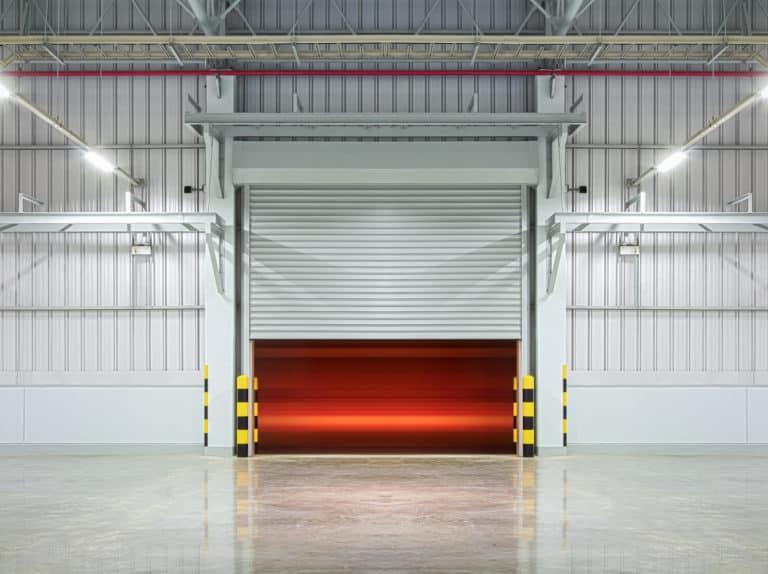 Residential Garage Doors Vs Commercial Garage Doors