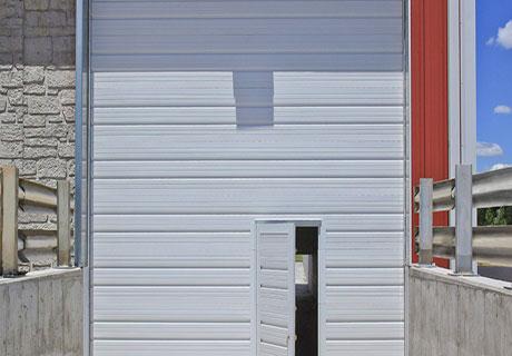 specialty Products & Accessories Pass Doors, Breakaway Bottom Doors, & Safe-t Stop Chain Hoist