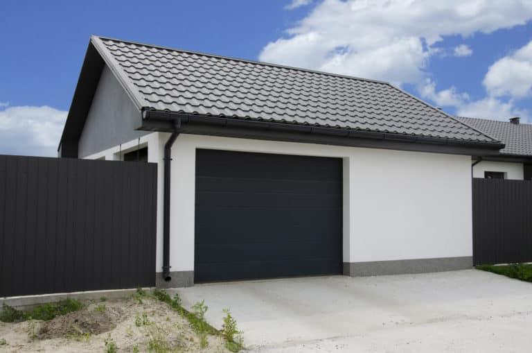 Benefits Of Overhead Garage Doors