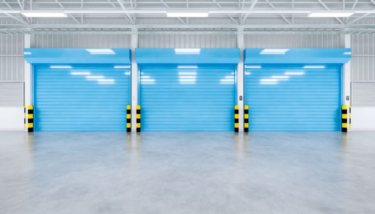 How Much Does It Cost To Install A Commercial Garage Door?